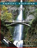Geography 1999-2000, Pitzl, Gerald R., 0070400695