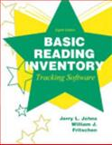 Basic Reading Inventory Tracking Software 9780787290696