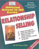 Relationship Selling, Orv Owens, 0883910691