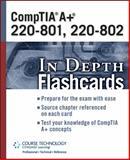 CompTIA a+ 220-801, 220-802 in Depth Flashcards, Chimborazo Publishing Inc., Staff, 128516069X