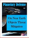 On near Earth Objects Threat Mitigation, Air Force Air Force Research Laboratory, 1499790694