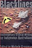 Blacklines : Contemporary Critical Writing by Indigenous Australians, , 0522850693