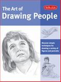 Art of Drawing People, Walter Foster, 1600580696
