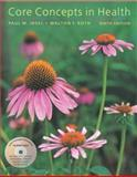 Core Concepts in Health with Learning to Go : Health, Insel, Paul M. and Roth, Walton T., 0072530693
