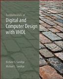 Fundamentals of Digital and Computer Design with VHDL, Sandige, Richard S. and Sandige, Michael L., 0073380695