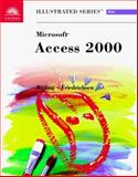 Microsoft Access 2000 - Illustrated Brief, Friedrichsen, Lisa J., 076006069X
