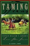 Taming Texas, Moore, Stephen L., 1880510693