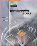Microsoft Office PowerPoint 2003 Introductory, Haag, Stephen and Perry, James T., 0072830697