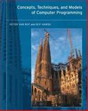 Concepts, Techniques, and Models of Computer Programming 9780262220699