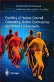 Frontiers of Human-Centered Computing, Online Communities and Virtual Environments, , 1447110692