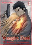 Dance in the Vampire Bund - The Memories of Sledge Hammer, Nozomu Tamaki, 1626920699
