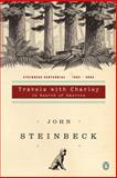 Travels with Charley, John Steinbeck, 0142000701
