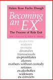 Becoming an Ex 9780226180700