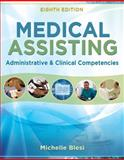 Medical Assisting 8th Edition