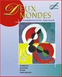 Deux Mondes : A Communicative Approach, Terrell, Tracy D., 0072320702