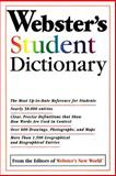 Webster's Student Dictionary, , 0765110709