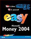 Easy Microsoft Money 2004, Gina Carrillo, 0789730707
