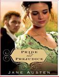 Pride and Prejudice, Jane Austen, 1494990709