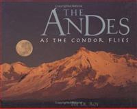 The Andes, Tui De Roy, 1554070708