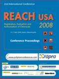 Reach Usa 2008 Conference Proceedings, Smithers Rapra, 1847350704