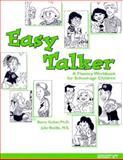 Easy Talker, Guitar, Barry, 0127850708