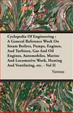 Cyclopedia of Engineering, Various, 1408600706