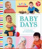 Baby Days, Jill Ackerman, 054500070X