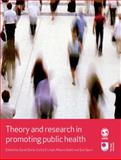 Theory and Research in Promoting Public Health, , 1412930707