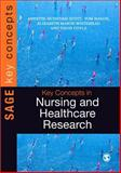 Key Concepts in Nursing and Healthcare Research, Mason, Tom and McIntosh-Scott, Annette, 1446210707