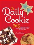 The Daily Cookie, Anna Ginsberg, 1449420702