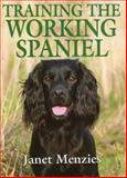 Training the Working Spaniel 9781846890703
