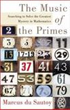 The Music of the Primes, Marcus Du Sautoy, 0066210704