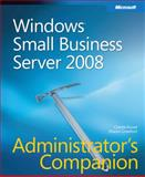 Windows Small Business Server 2008, Crawford, Sharon and Russel, Charlie, 0735620709