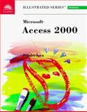 Microsoft Access 2000 - Illustrated Introductory, Friedrichsen, Lisa J., 0760060703