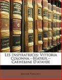 Les Inspiratrices, Maxime Formont, 1141660709