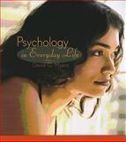 Psychology in Everyday Life and EBook 9781429230704
