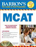 Barron's MCAT with CD-ROM, Mariel Campbell and Louis Gotlib, 1438070705