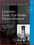 Leading Lean Software Development : Results Are Not the Point, Poppendieck, Mary and Poppendieck, Tom, 0321620704