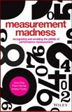 Measurement Madness, Dina Gray and Veronica Martinez, 1119970709