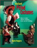 Instant Period Costumes, Barb Rogers, 1566080703