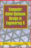 Computer Aided Optimum Design in Engineering X, S. Hernandez, C. A. Brebbia, 1845640705