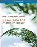 Fundamentals of Corporate Finance, Ross, Stephen and Westerfield, Randolph, 007763070X