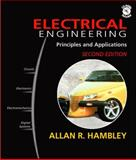 Electrical Engineering : Principles and Applications, Hambley, Allan R., 0130610704