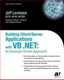 Building Client/Server Applications with VB . NET, Jeff Levinson, 1590590708