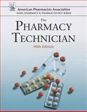The Pharmacy Technician, Perspective Press Staff, 1617310700