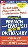 Harrap's French and English Pocket Dictionary, Harrap, 0071440704