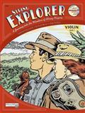 String Explorer, Andrew Dabczynski and Bob Phillips, 0739030701