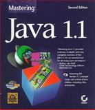 Mastering Java 1.1, Vanhelsuwe, Laurence and Phillips, Ivan, 0782120709