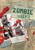 Zombie Haiku, Ryan Mecum, 1600610706