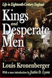 Kings and Desperate Men 9781412810708